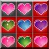 Match3 Hearts Valentine