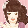 Shoujo manga avatar creator:female A Free Dress-Up Game