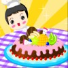 Delicious Fruit Pie A Free Dress-Up Game
