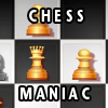 CHESSMANIAC A Free BoardGame Game