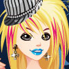 Emo Girl Makeover A Free Dress-Up Game