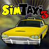 Sim Taxi 3 A Free Driving Game