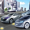Concept Car Parking A Free Driving Game