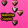 Valentine Couples A Free Puzzles Game
