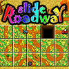 Slide Roadway A Free Puzzles Game