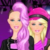 Play Barbie Rock Princess