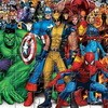 Fighting Heroes Jigsaw A Free Jigsaw Game