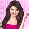 Selena Gomez Cool Makeover A Free Dress-Up Game