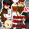 Kuburan Wars Racing A Free Action Game