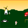Zombie Circus Escape A Free Action Game