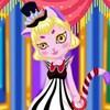 Miss Cat Princess A Free Dress-Up Game