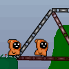 Bridge Thing Level 2 A Free Puzzles Game