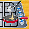 Pancakes With Mushrooms A Free Education Game