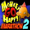 Monkey GO Happy Marathon 2 A Free Adventure Game