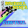 ragdoll Ninja:Survival A Free Action Game