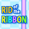 """Rid of the ribbon"" is a fun and colorful puzzle game that challenges your concentration and your ability."