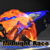 Midnight Race. A Free Sports Game