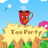 Tea Party A Free Action Game