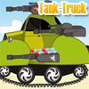 Make your Tank-Truck A Free Customize Game