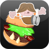 Burger Wrestle A Free Action Game