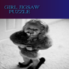 GIRL JIGSAW PUZZLE GAME A Free Dress-Up Game
