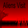 Aliens Visit A Free Action Game