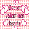 Secret Valentines Hearts A Free Action Game