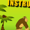 Reggae Monkey 2 A Free Adventure Game