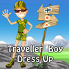 Traveller Boy dress up A Free Dress-Up Game