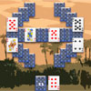 Oasis Solitaire A Free BoardGame Game