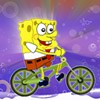 Spongebob BMX A Free Driving Game