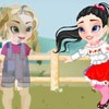 My Imaginary Friend A Free Dress-Up Game