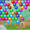 Jungle Bubble A Free Action Game