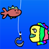 Rainbow Fish A Free Action Game