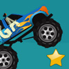 Monster Truck Rage A Free Driving Game