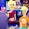 Glamour Cafe A Free Action Game