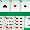 Solitaire card game A Free Cards Game