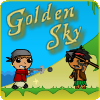 Golden Sky A Free Action Game