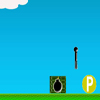 Mini game jump and run A Free Action Game