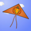 Pumpkin Kite