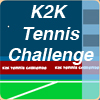 K2K Tennis Challenge A Free Sports Game