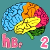 Human Brain Escape 2