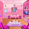 In this game, you are licked in Royal pink room .try to escape from the room by finding items.use your bestest escape skills.Good luck and have a funn