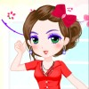Chic Little Girl A Free Dress-Up Game