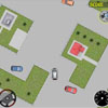 CAR & UFO A Free Action Game