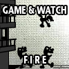 GAME & WATCH - FIRE A Free Other Game