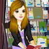 Story Time with Sonja A Free Dress-Up Game