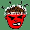 Brain Drain Concentration A Free Puzzles Game
