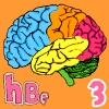 Human Brain Escape 3