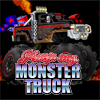 Pimp My Monster Truck A Free Customize Game